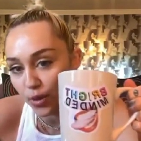 Miley Cyrus launches 'Bright Minded' on Instagram