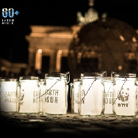 Get involved with Earth Hour 2020