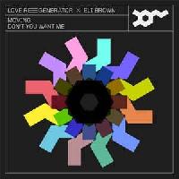 Calvin Harris' new project 'Love Regenerator'
