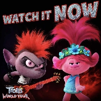 WATCH: Justin Timberlake's behind the scenes of Trolls World Tour!
