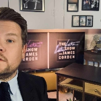 James Corden is back on The Late Late Show