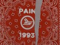 Drake - Pain 1993