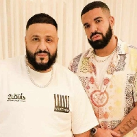DJ Khaled teases Drake collaboration