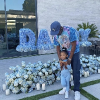 Celebs celebrate Father's Day!