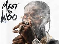 Pop Smoke (with 50 Cent & Roddy Ricch) - The Woo