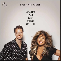 Kygo and Tina Turner have released a song together!
