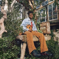 Lil Nas X creates a second Twitter account