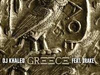 DJ Khaled (feat' Drake) - Greece