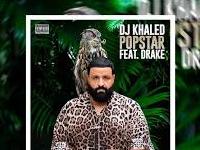 DJ Khaled (feat' Drake) - Popstar