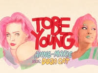 Anne-Marie (feat' Doja Cat) - To Be Young