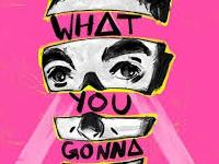 Bastille (feat' Graham Coxon) - What You Gonna Do???