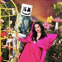 WATCH: Demi Lovato and Marshmello's new music video