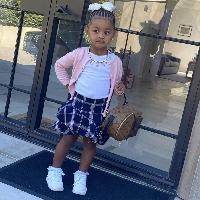 Cardi B's daughter Kulture has more followers than you!