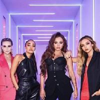 Little Mix confirmed as MTV EMA hosts