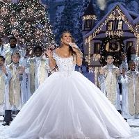 Mariah Carey is kicking off Christmas this year