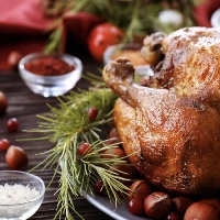 Top places for Christmas Lunch in Oman 2020