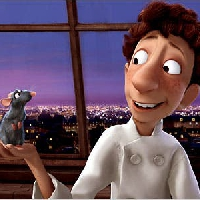 Ratatouille: The TikTok Musical is actually happening