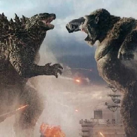 WATCH: The Godzilla Vs Kong Trailer