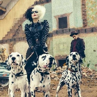 WATCH: Disney's 'Cruella' trailer