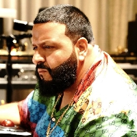 DJ Khaled's new album is out now!