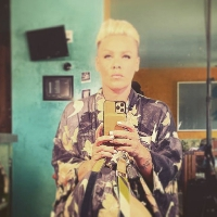 Pink says her COVID-19 battle was so scary, she updated her will