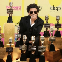 The Weeknd wiped the floor at The Billboard Music Awards
