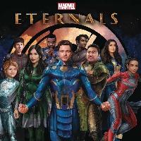 WATCH: Marvel's 'Eternals' teaser trailer here