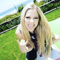WATCH: Avril Lavigne's first Tik Tok