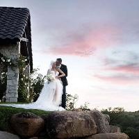 Gwen Stefani and Blake Shelton got married!