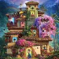 WATCH: Disney's 'Encanto' trailer