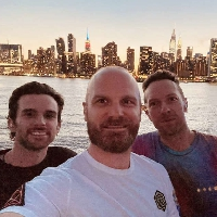 Coldplay release behind the scenes from their new album