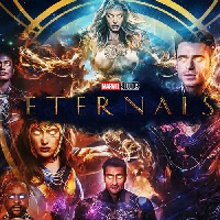 WATCH: The new 'Eternals' trailer